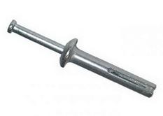 Дюбель-гвоздь металлический