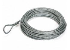 Трос для растяжки DIN 3055 6,0мм (100 м)